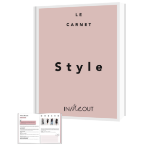carnet style look mode inmeout